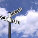 4 Thoughts On Balancing Work & Life