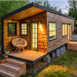 EXTREME TINY HOUSES & MOBILE OFFICES