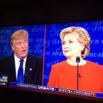 One big lesson from the first Presidential Debate