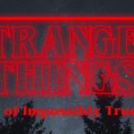 """STRANGER THINGS"" How Getting Bored At Church Can Kill You!"