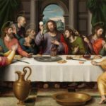 A Maundy Thursday Guide For The Quarantined Soul