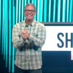 """""""We should on God"""" – SHOULD HAPPENS – WEEK 4"""