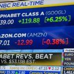 How To Say Goodbye Like Bezos.